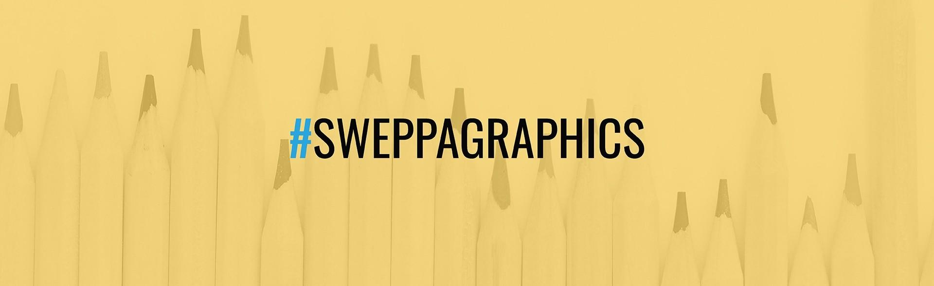 Sweppa grafica realizza il tuo progetto di design aziendale