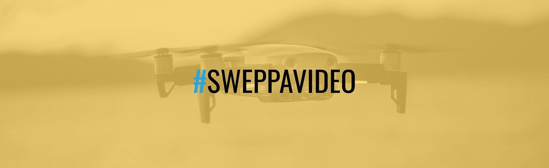 Sweppa video spot e filmati aziendali