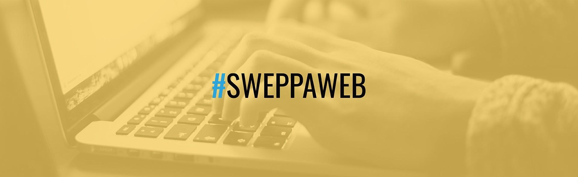 Sweppa siti e-commerce e vetrina per aziende e liberi professionisti